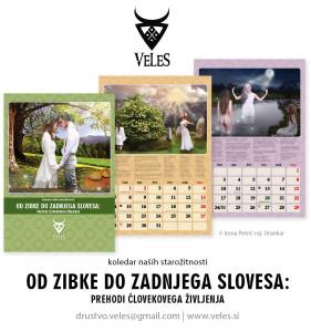 koledar 2020 -reklama